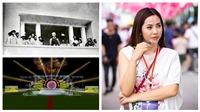 Nữ đạo diễn 8X tái hiện hình ảnh Bác Hồ thăm Yên Bái
