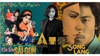 'Cô Ba Sài Gòn' thamdự giải thưởng điện ảnh Oscar lần thứ 91 năm 2019