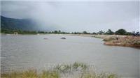 Ninh Thuận: Hai học sinh tắm kênh bị trượt chân dẫn đến đuối nước thương tâm