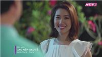 'Gạo nếp gạo tẻ' tập 56: Dâng sổ đỏ của ba mẹ cho Hùng, Hân được thăng chức Tổng giám đốc