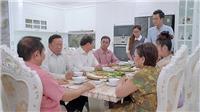 'Gạo nếp gạo tẻ' tập 60: Vừa mới cầu hôn, Minh - Nhân có nguy cơ bị hủy đám cưới