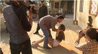 VIDEO: Sự thật cảnh quayMy 'sói' nhận 'liên hoàn tát' từ Cảnh vì đã hãm hại 'Quỳnh búp bê'