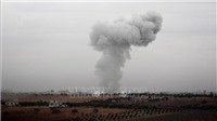 Syria: Nga xác nhận không kích các mục tiêu khủng bố ở Idlib