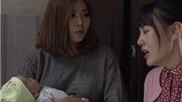 Xem 'Quỳnh búp bê' tập 8: Vì sao Quỳnh hắt hủi không muốn nhìn mặt con trai vừa mới sinh?
