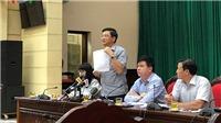 Hà Nội: Chương trình 'Sữa học đường'là không bắt buộc