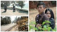 'Trang trại hoa hồng': Đà Lạt đẹp nao lòng trong phim về sự trở lại của những người lầm lỗi