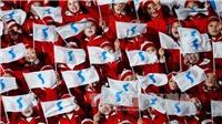 Thượng đỉnh liên Triều: IOC hoan nghênh ý định cùng đăng cai Olympics 2032 của hai miền Triều Tiên