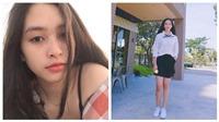 Link facebook và những điều ítbiết về Hoa hậu Việt Nam 2018 Trần Tiểu Vy