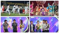 VTV Awards 2018 vinh danh Táo quân, U23 Việt Nam, Điều ước thứ 7