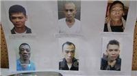 Tử hình đối tượng cầm đầu trong vụ nổ súng gây án mạng ở khách sạn Nam Cường, Hà Nội
