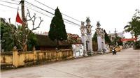 Kỷ luật ba cán bộ liên quan đến vi phạm trong tu bổ di tích đình Lương Xá, Hà Nội