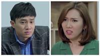VIDEO 'Gạo nếp gạo tẻ' tập 70: Hân tức 'sôi máu' khi bị nhân tình 'lật mặt' sau ly hôn