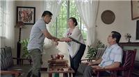Xem 'Gạo nếp gạo tẻ' tập 74: Bà Mai cầu xin Kiệt đừng ly hôn, Hân 'chối bay' chuyện ngoại tình