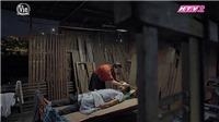 VIDEO 'Gạo nếp gạo tẻ' tập 76: Kiệt gục ngã khi gặp Phúc trên phố