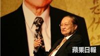 Nhà văn Trung Quốc Kim Dung qua đời