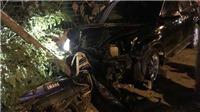 Phó trưởng Công an Đồng Xoài gây tai nạn: Ủy ban ATGT yêu cầu làm rõ nguyên nhân