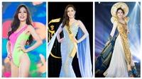 Chung kết Miss Grand 2018: Phương Nga lọt top 10 chung cuộc, người đẹp Paraguay đã ngất xỉu khi đăng quang
