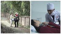 'Quỳnh búp bê' tập 14: Cảnh cướp Quỳnh 'ngoạn mục' từ tay Phong Cấn