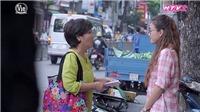 'Gạo nếp gạo tẻ': Ngỡ mẹ chồng xảo quyệt 'hoàn lương', Minh ăn cú lừa 'ngoạn mục'