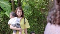 VIDEO 'Gạo nếp gạo tẻ': Hân 'xuất chiêu' đưa hai con về quê giành lại Kiệt