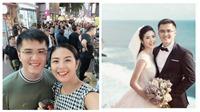 Hoa hậu Ngọc Hân lần đầu lên tiếng về hình ảnh tình tứ với 'bạn trai tin đồn'