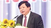 Ông Nguyễn Thế Kỷ: 'VOV có tham vọng tiếp nhận Hãng phim truyện Việt Nam'
