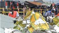 Rơi máy bay ở Indonesia: Boeing ban hành cảnh báo về hệ thống cảm biến