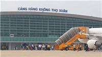 Chính thức xử phạt nhân viên an ninh sân bay Thọ Xuân vụ nhân viên hàng không bị hành hung