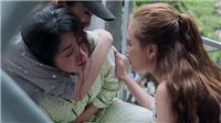 'Gạo nếp gạo tẻ': Tường đột nhiên biến mất, Hương muốn tự tử nhưng phát hiện đã có thai