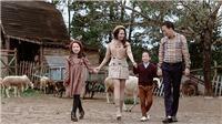 Tổ ấm hạnh phúc của MC Mỹ Lan sau 10 năm kết hôn