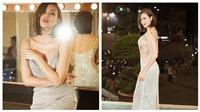 MC Phương Mai mặc sexy nhưng khẳng định 'không sa đà khoe thân'