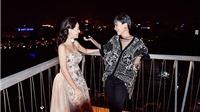 MC Quỳnh Chi hé lộ người giúp cô vượt qua những mệt mỏi vì đổ vỡ tình cảm