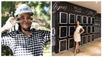 Trần Tiểu Vy lọt Top 5 dự án nhân ái, chắc suất Top 30 Miss World 2018