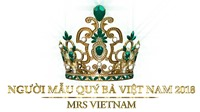 Chung kết Mrs Vietnam 2018: Hé lộ chiếc vương miện đặc biệt sẽ trao cho ngôi vị Quán quân