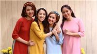 'Gạo nếp gạo tẻ': Lê Phương, Thúy Ngân hào hứng đón Tết trong MV Xuân 2019