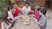 Xem 'Gạo nếp gạo tẻ' tập 105: Sau sóng gió, bình yên đã ở bên Hương, Hân và Minh?