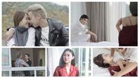 'Cảnh nóng' trong '500 nhịp yêu': Minh Tít bật cười, Dương Long sợ toát mồ hôi