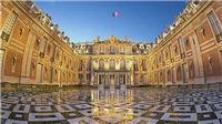 Cung điện Versailles nhận lại một khối đá cẩm thạch đặt hàng từ... thế kỷ 17