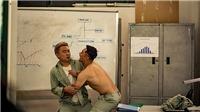 'Long bảo kê' của 'Quỳnh búp bê' yêu đồng tính Minh Tít trong '500 nhịp yêu'