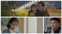 'Chạy trốn thanh xuân' tập 22: Châu bị tống tiền bằng 'clip nóng', Nam dao động, An quyết không buông tay