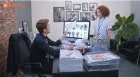 'Mối tình đầu của tôi' tập 11: An Chi như 'con rối' khiến Nam Phong nổi khùng