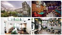 10 quán cafe - quán ăn tại Thủ đô mở cửa xuyên Tết Nguyên đán Kỷ Hợi 2019