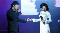 Lệ Quyên -Quang Lê cùng 'Sầu tím thiệp hồng' đúng ngày Quốc tế Phụ nữ 8/3