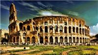 Thủ đô Rome chi hơn 100 triệu USD trùng tu các di sản văn hóa nổi tiếng