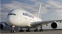 Máy bay chở khách lớn nhất thế giới của Air France phải hạ cánh khẩn cấp