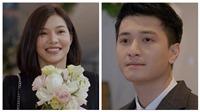 Xem 'Chạy trốn thanh xuân' tập 28: Đạt cưới Vy, Xuân yêu Thùy, An chọn Phi sau 5 năm biệt tích?