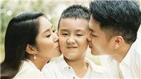 Ngày Quốc tế Phụ nữ 8/3: Diễn viên Lê Phương khiến bao người nghẹn ngào khi viết về con trai