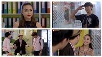 VIDEO 'Mối tình đầu của tôi' tập 23: Bại lộ chiến thuật 'tán nhầm hơn bỏ sót' của Phi Yến