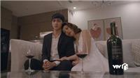 Phim 'Những cô gái trong thành phố': Cảnh nóng táo bạo của Tùng với nữ đại gia