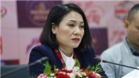 Nhà báo Tạ Bích Loan tiết lộ về những 'món ăn mới' của VTV3 năm 2019
